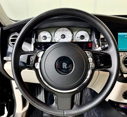 2015 Rolls Royce Ghost Knoxville Tn Farragut Maryville Oak Ridge Tennessee Sca664s50fux53321